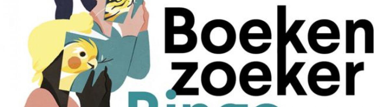 boekenzoekerbingo