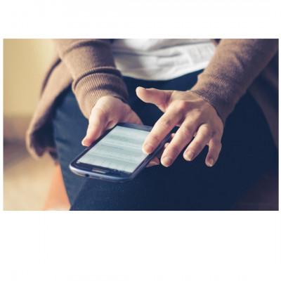 Workshops smartphone en tablet (Android)