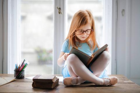 Maak van leren lezen een succesverhaal